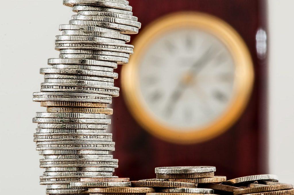 Taxa de Juros, Tempo e Dinheiro