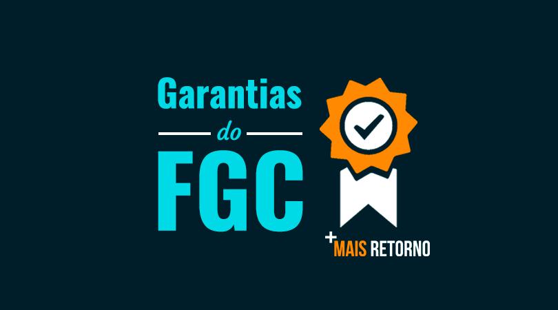 Garantias do FGC