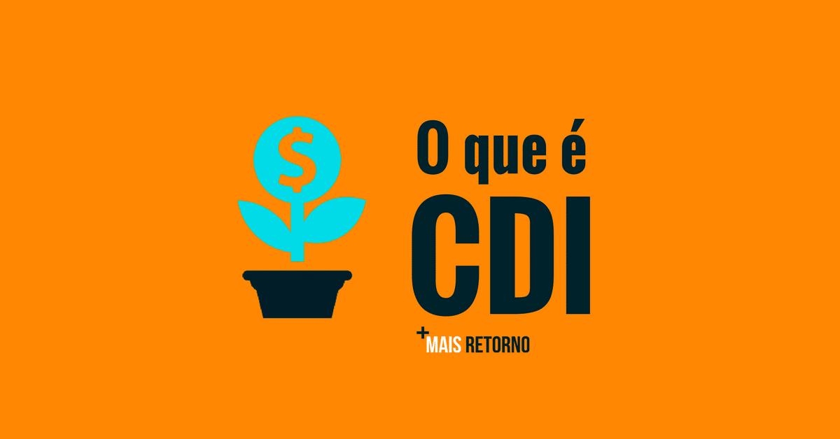 O que é CDI