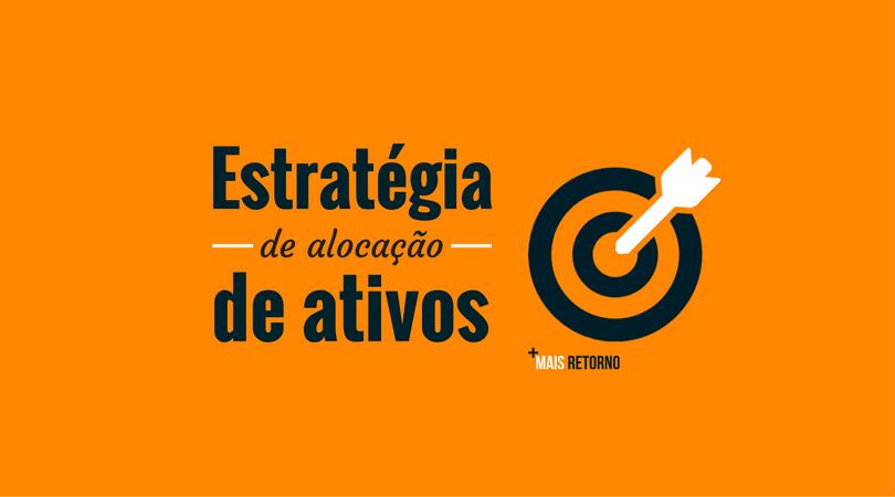 Estratégia de alocação de ativos
