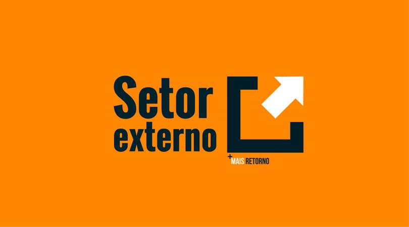 Setor externo da economia
