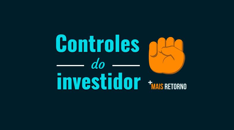 Controle do investidor