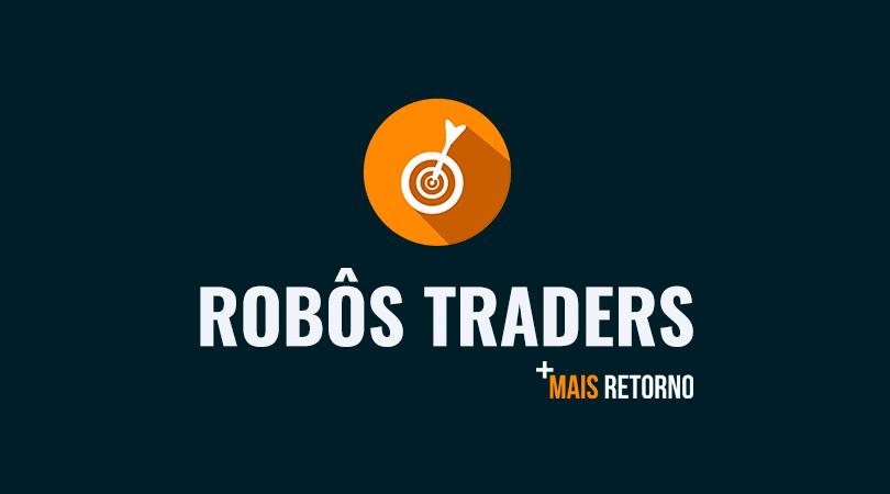 Robôs Traders
