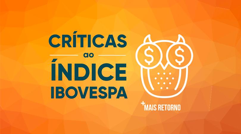Críticas ao Índice Ibovespa