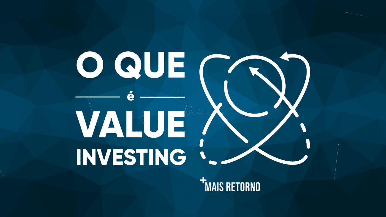 O que é Value Investing