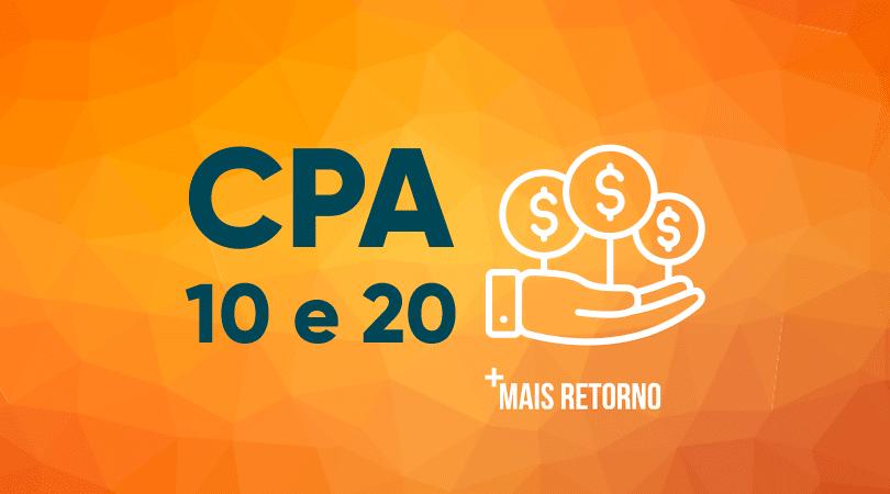CPA 10 e 20