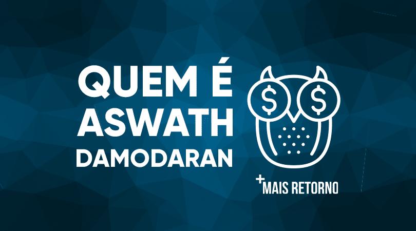 Quem é Aswath Damodaran