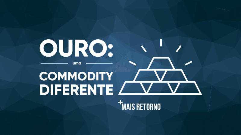 Ouro Commodity