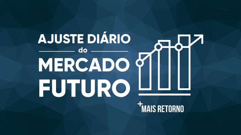 Ajuste diário do Mercado Futuro