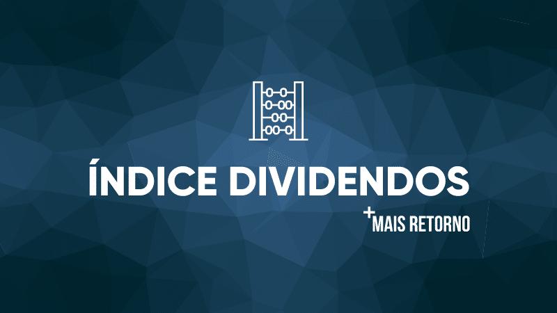 Índice dividendos