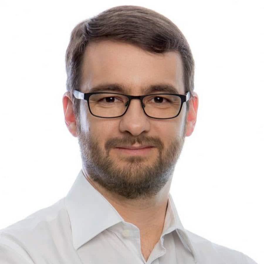 Prof. Arthur Vieira de Moraes