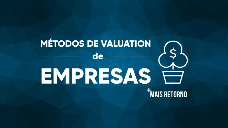 Métodos de valuation de empresas