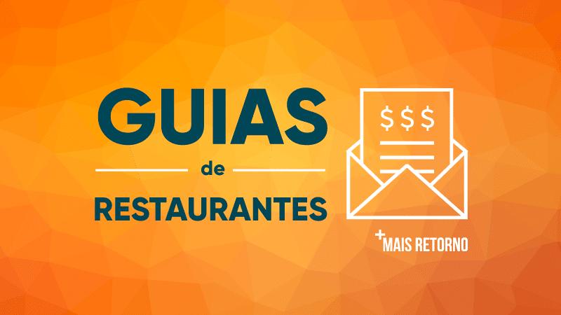 Guias de restaurantes