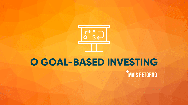 Goal Based Investing, ilustração.