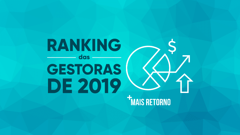 Ranking de Gestoras de 2019