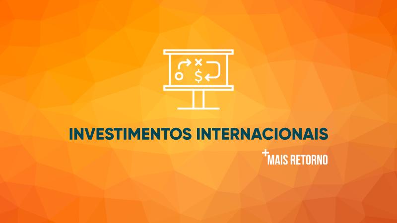 Investimentos internacionais, ilustração