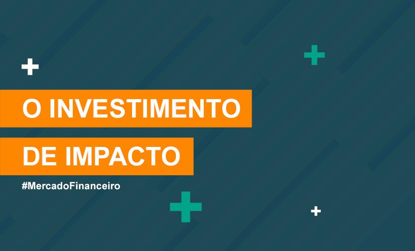 O investimento de impacto, ilustração