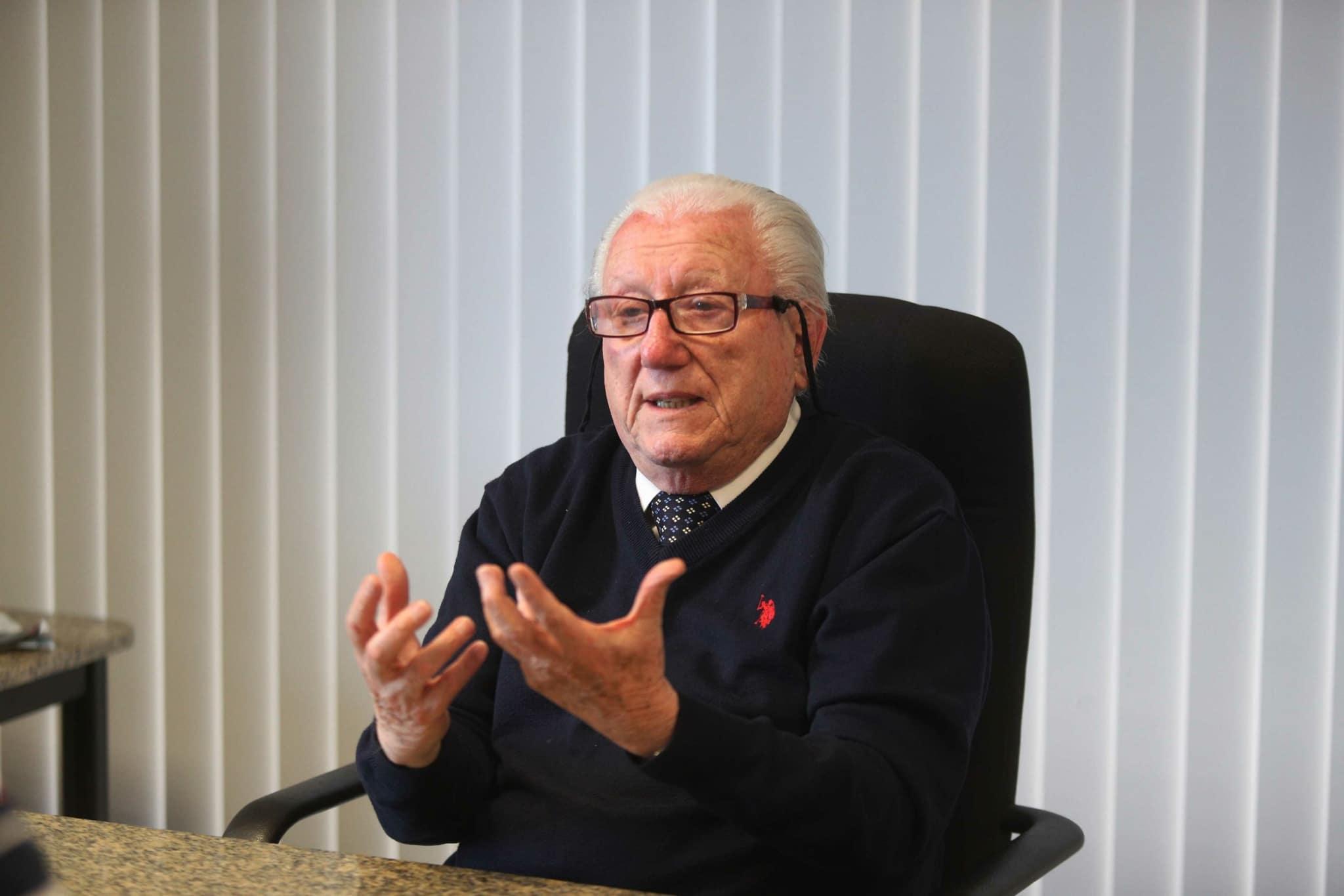 Luiz Barsi