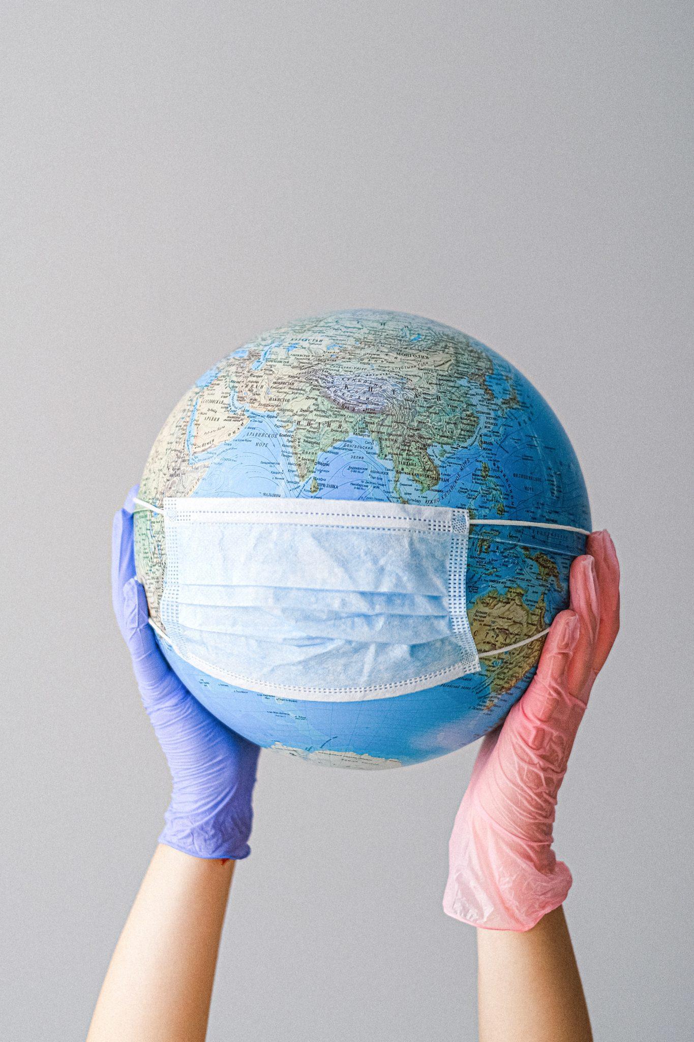 Entenda o novo contexto e como investir no mundo pós-pandemia