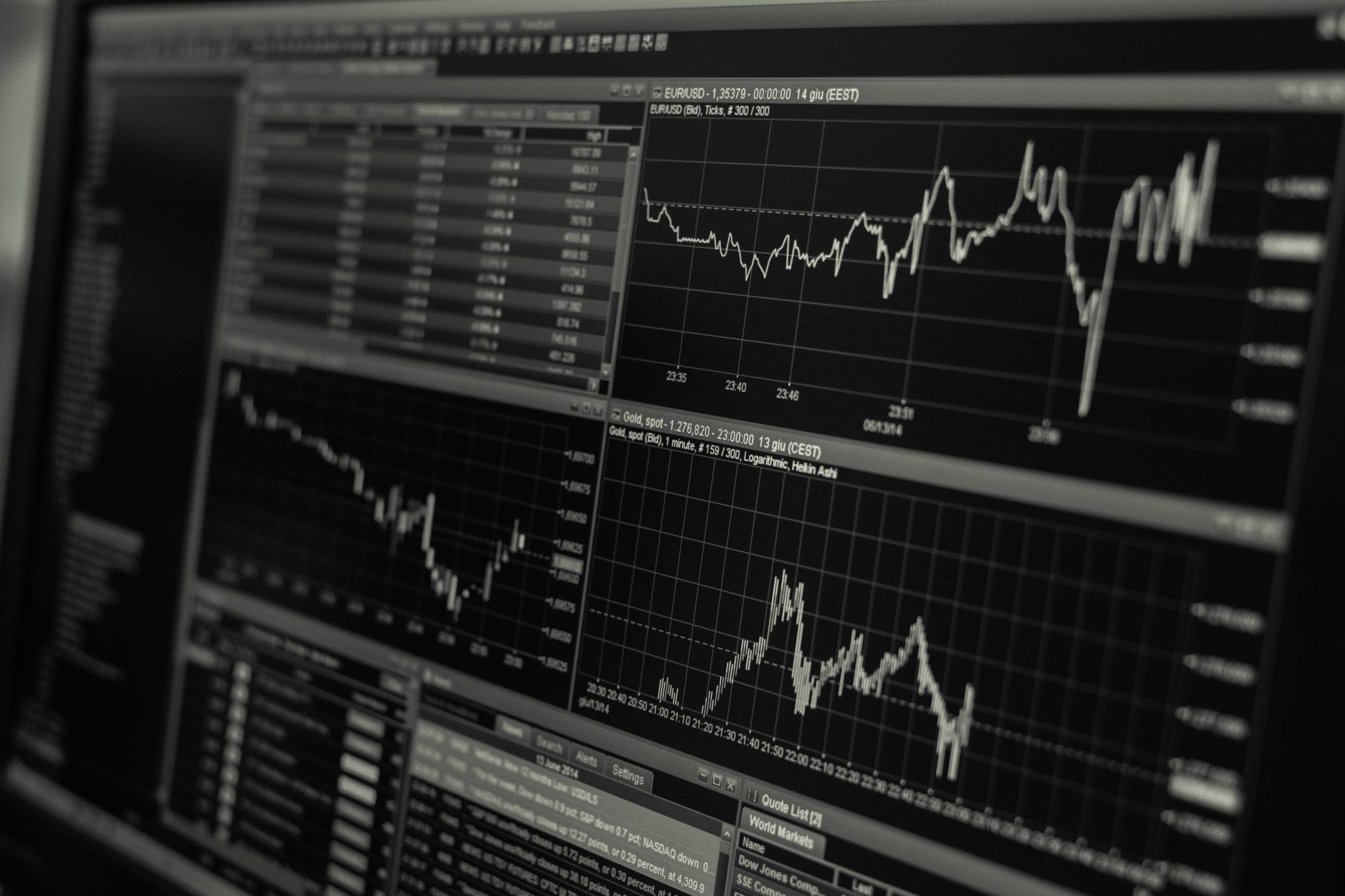 Volatilidade no mercado de ações: positivo ou negativo?