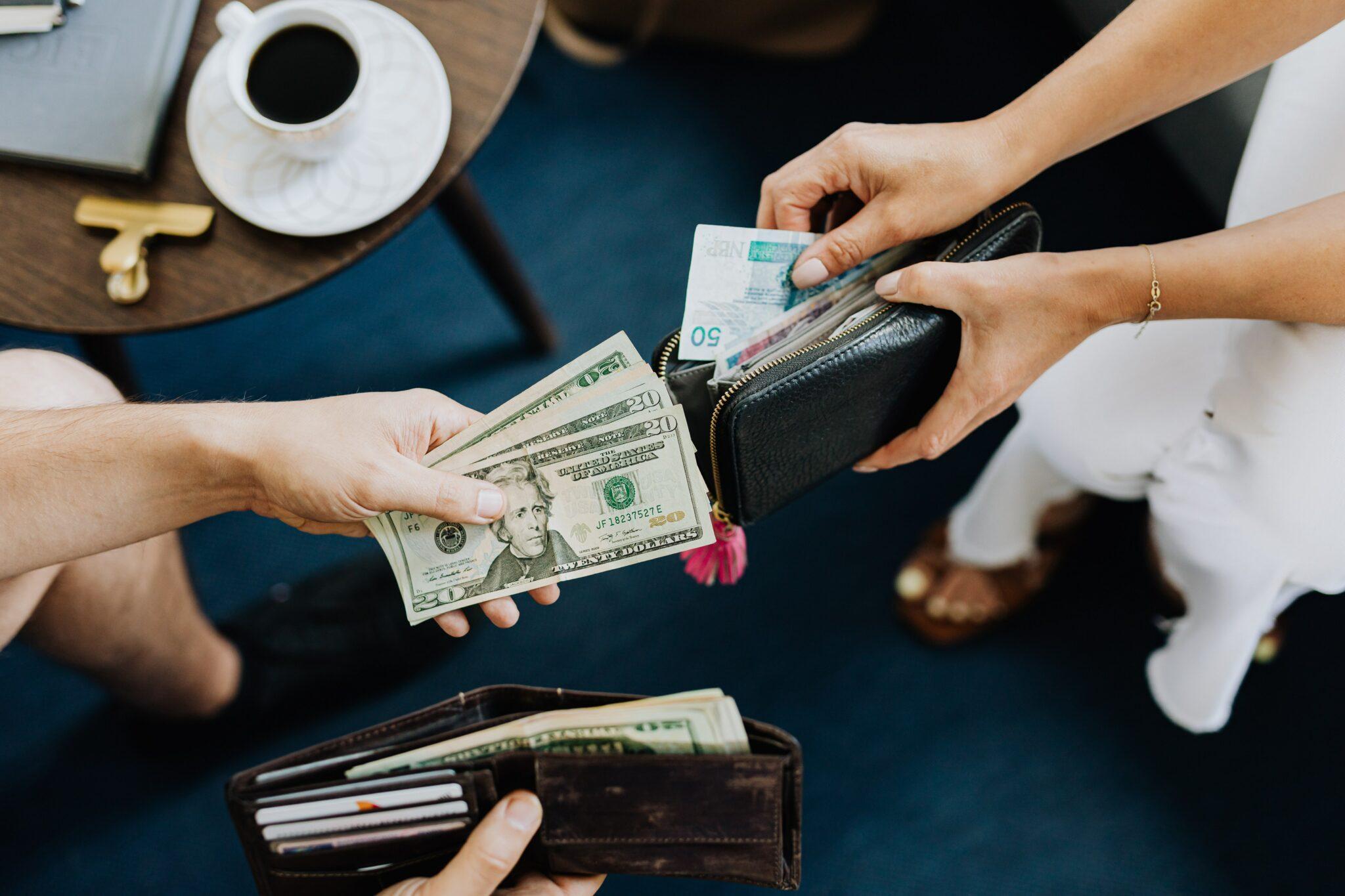 Esta é a hora da rotação das carteiras de investimentos?