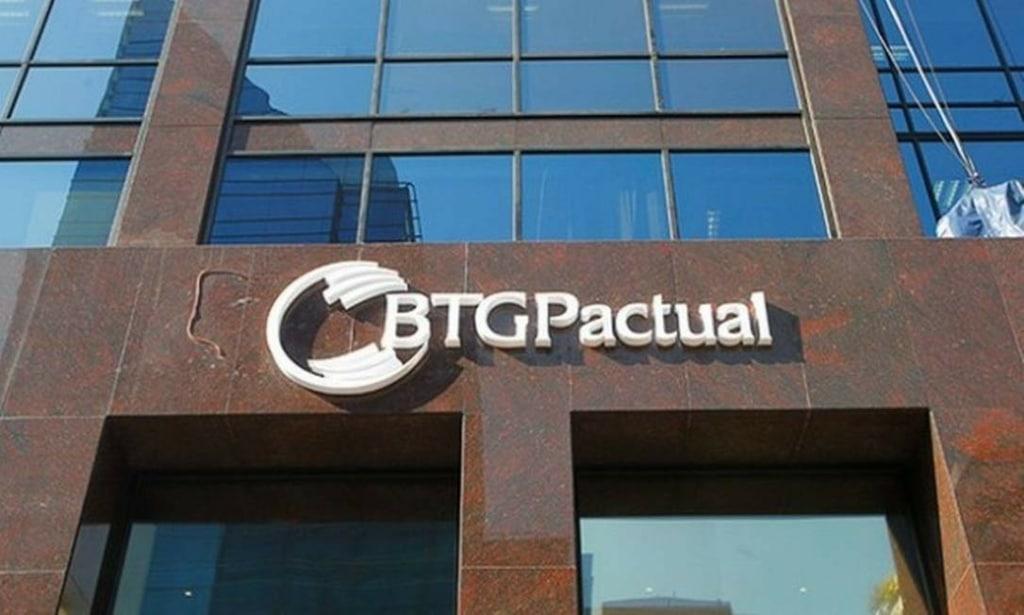 Foto: BTG Pactual/Reprodução
