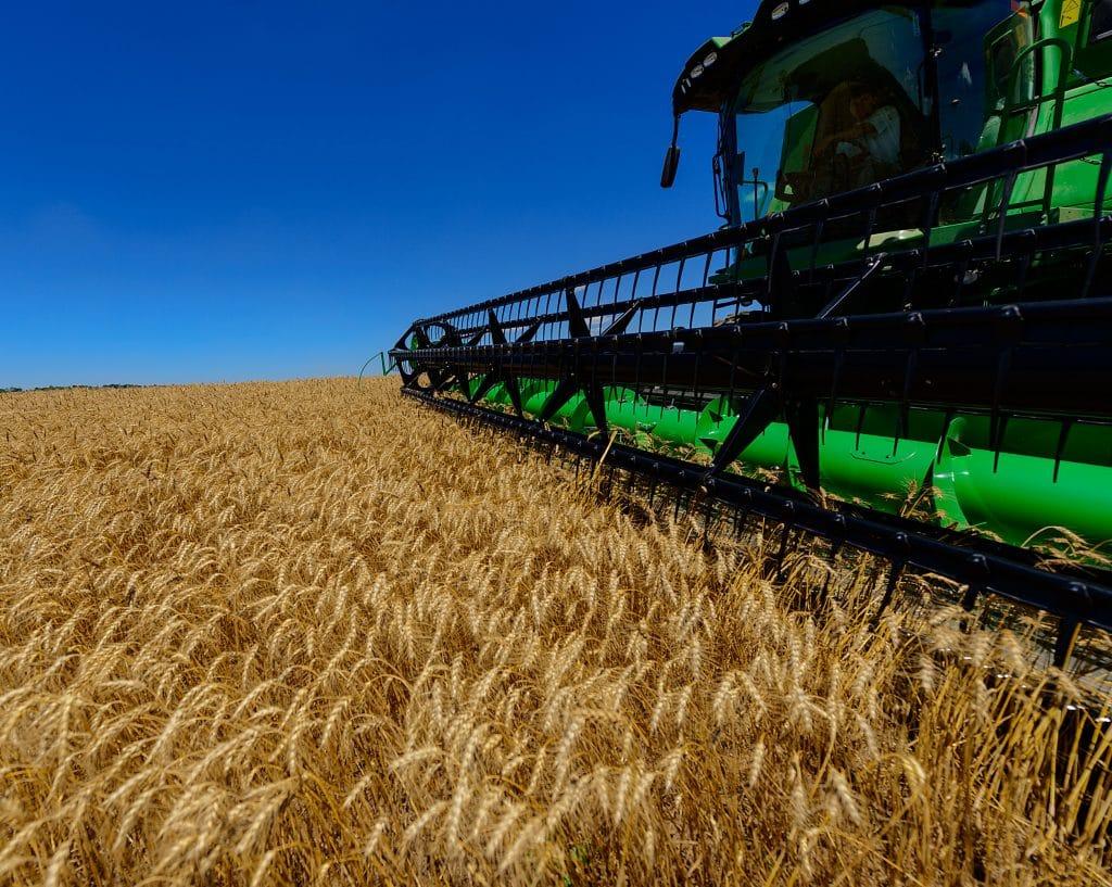 A exportação do agronegócio brasileiro em fevereiro atingiu US$ 6,5 bilhões, representando aumento de 2,8% em comparação com igual mês de 2020.