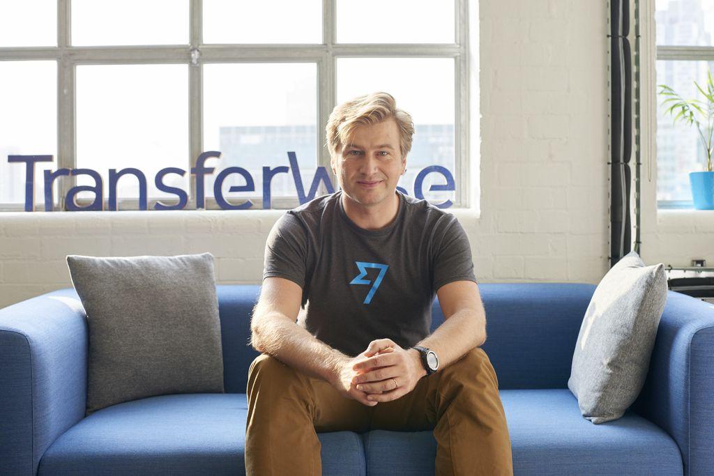Transferwise foi avaliada em US$ 5 bilhões
