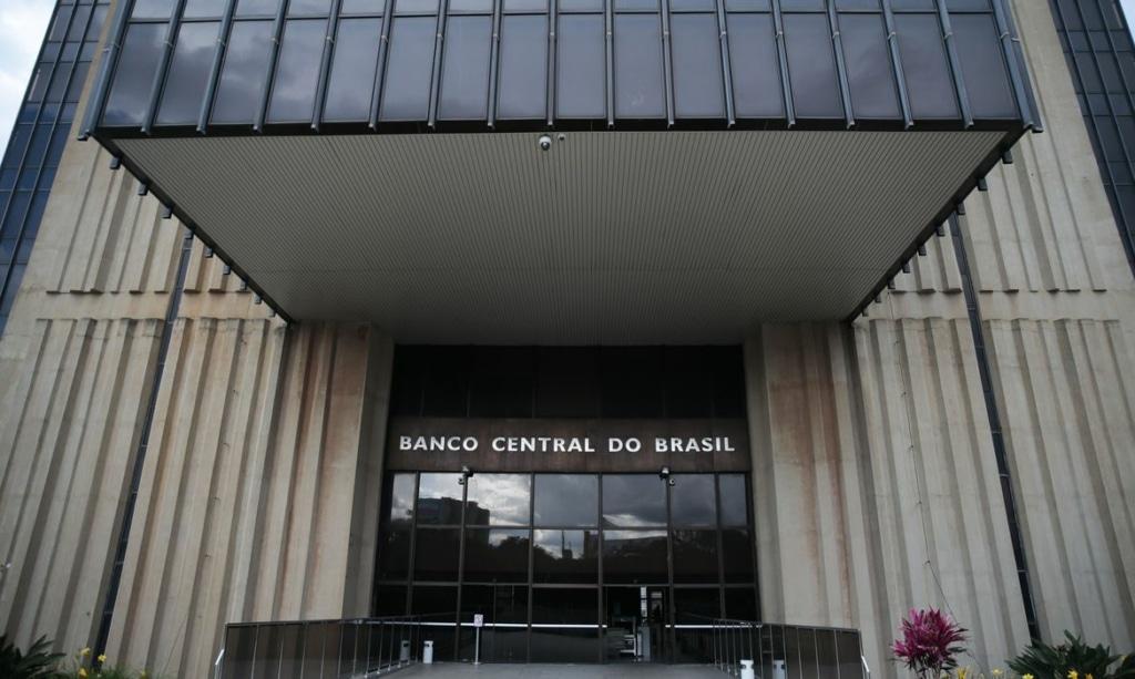 Banco Central define Selic