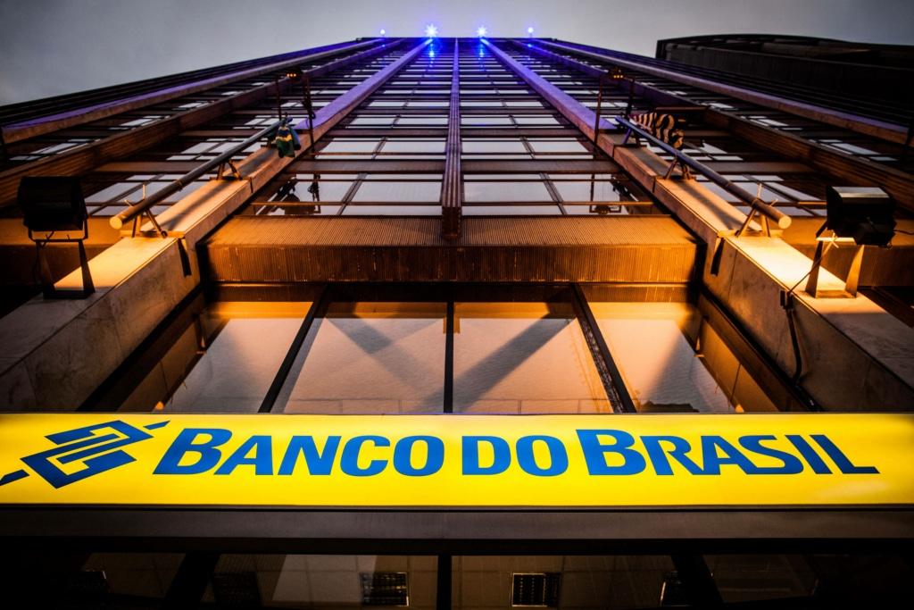 Foto: Banco do Brasil/Reprodução ações dos bancos