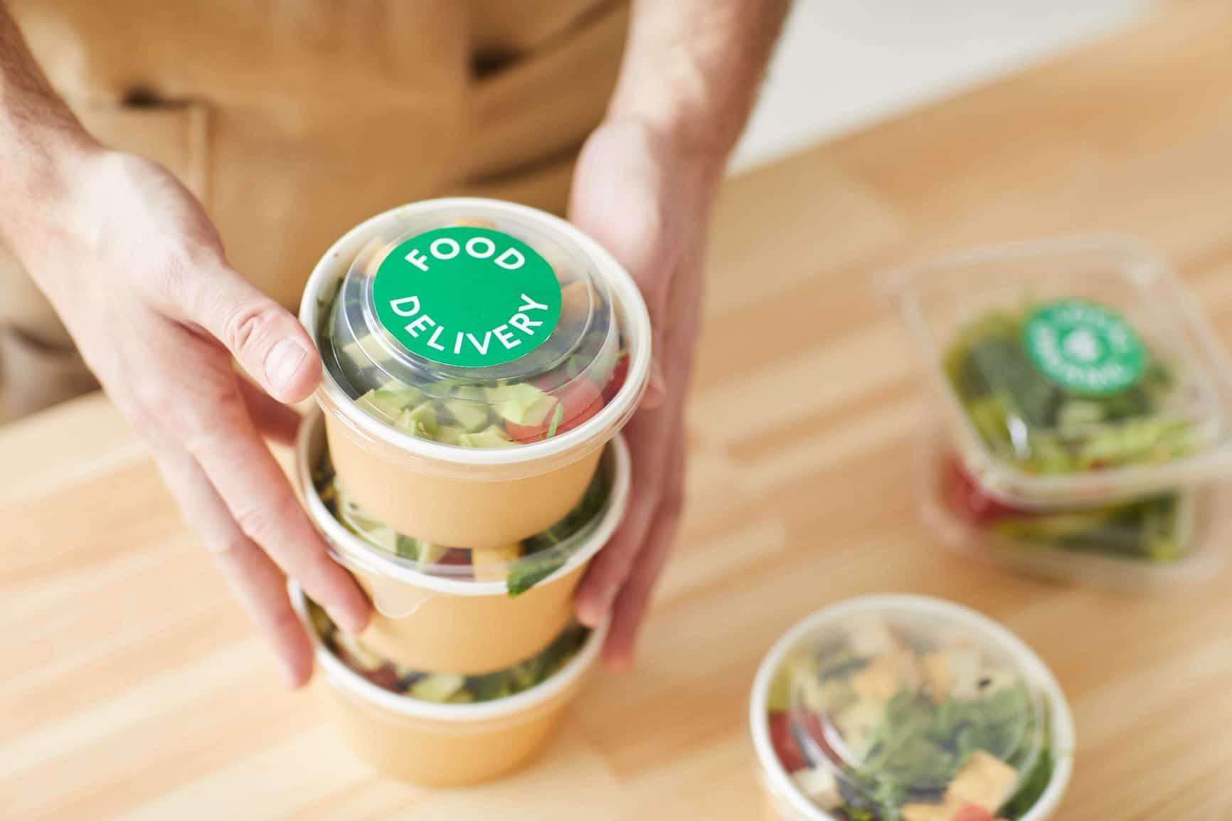 Magalu anuncia duas novas aquisições para ampliar o delivery de alimentos