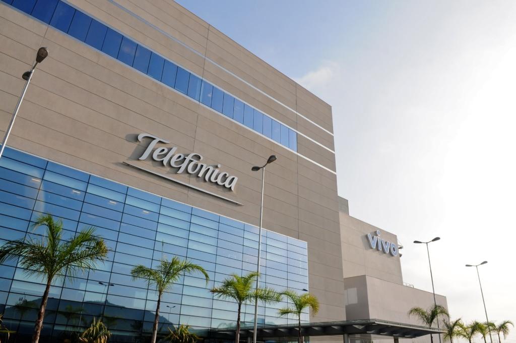 Telefonica anuncia atualização dos dividendos e pagamento de juros sobre capital próprio