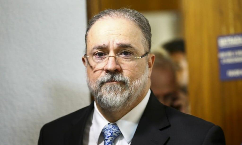 Augusto Aras - procurador geral da REpública Foto Agência Brasil