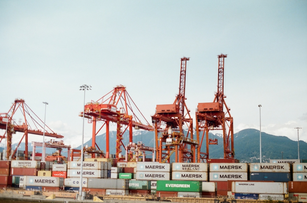 A balança comercial brasileira teve um saldo positivo de US$ 1,482 bilhão em março