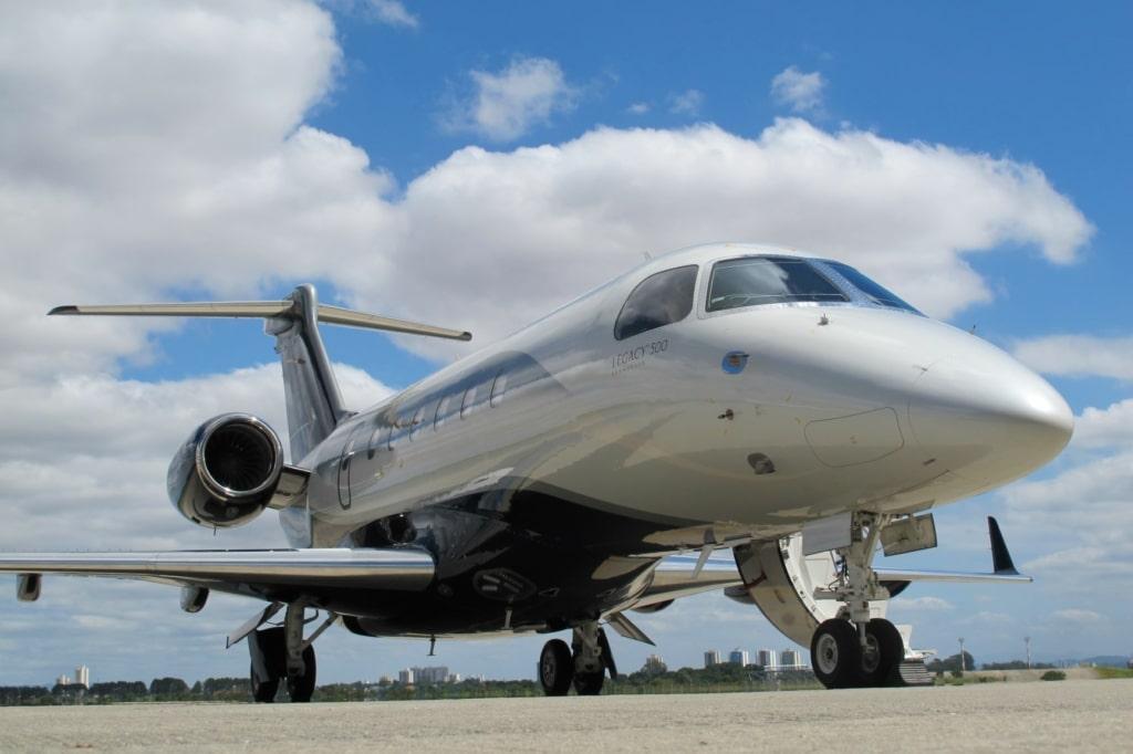 Embraer tem prejuízo líquido de R$ 489,8 milhões no 1º trimestre