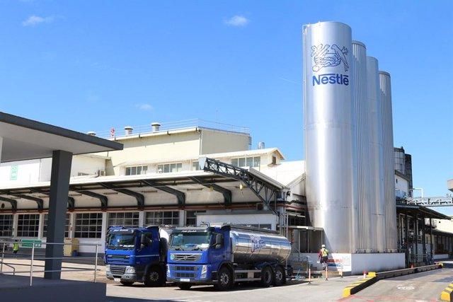 Nestlé negocia compra da fabricante Nature's Bounty