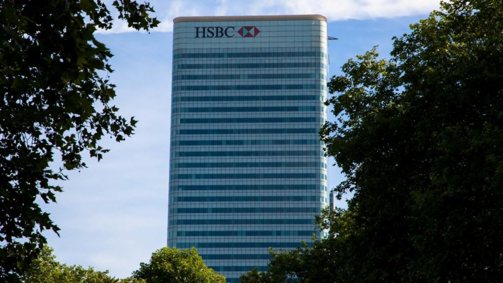 HSBC dobra lucro líquido no primeiro trimestre de 2021
