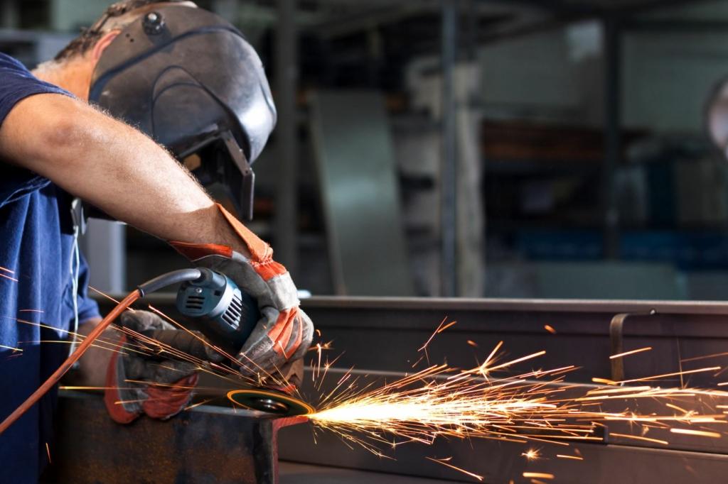 Prévia da confiança da indústria cai 1,1%, segundo Ibre/FGV