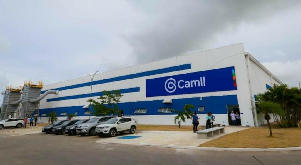 Foto: Camil/Divulgação
