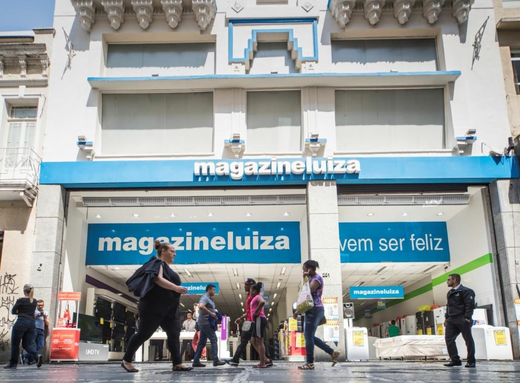 Foto: Magazine Luiza/Divulgação