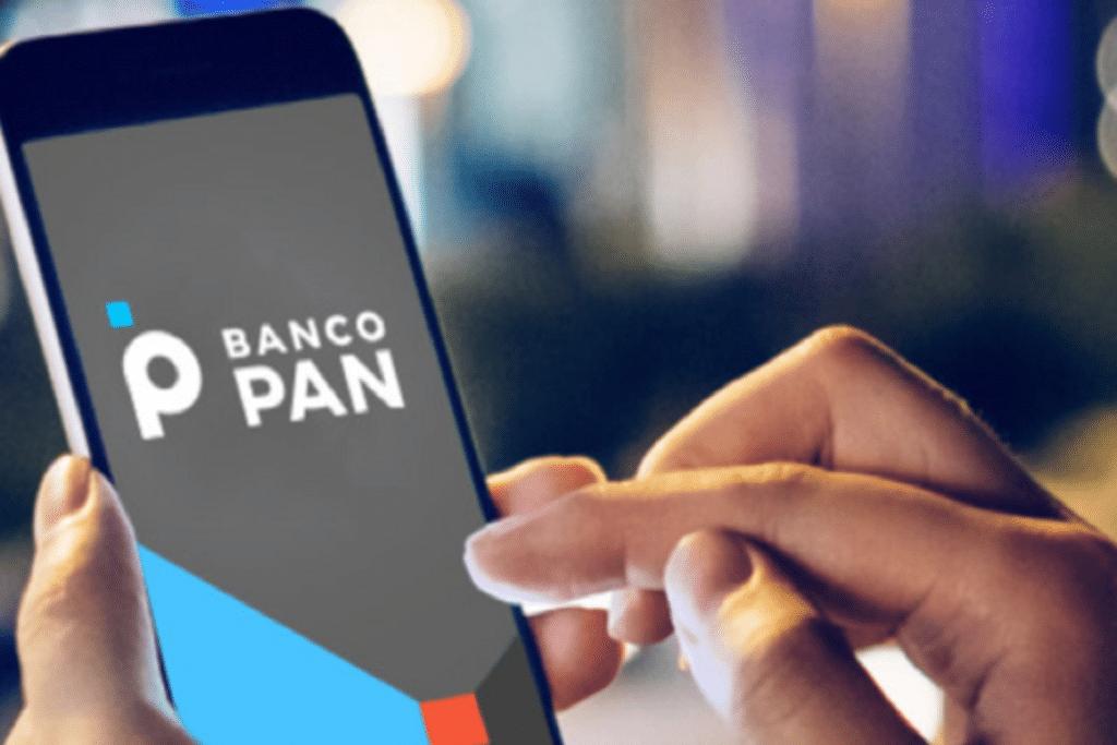 Foto: Banco Pan/Reprodução