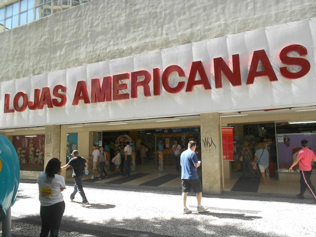 americanas lojas marisa