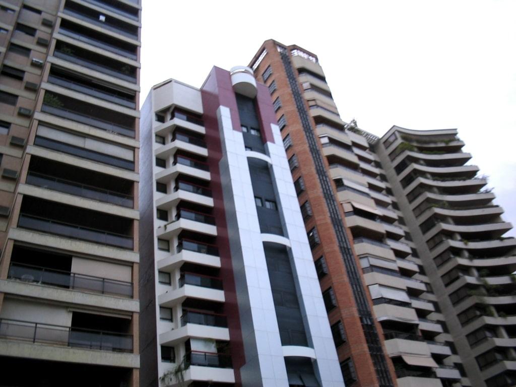 aluguel residencial