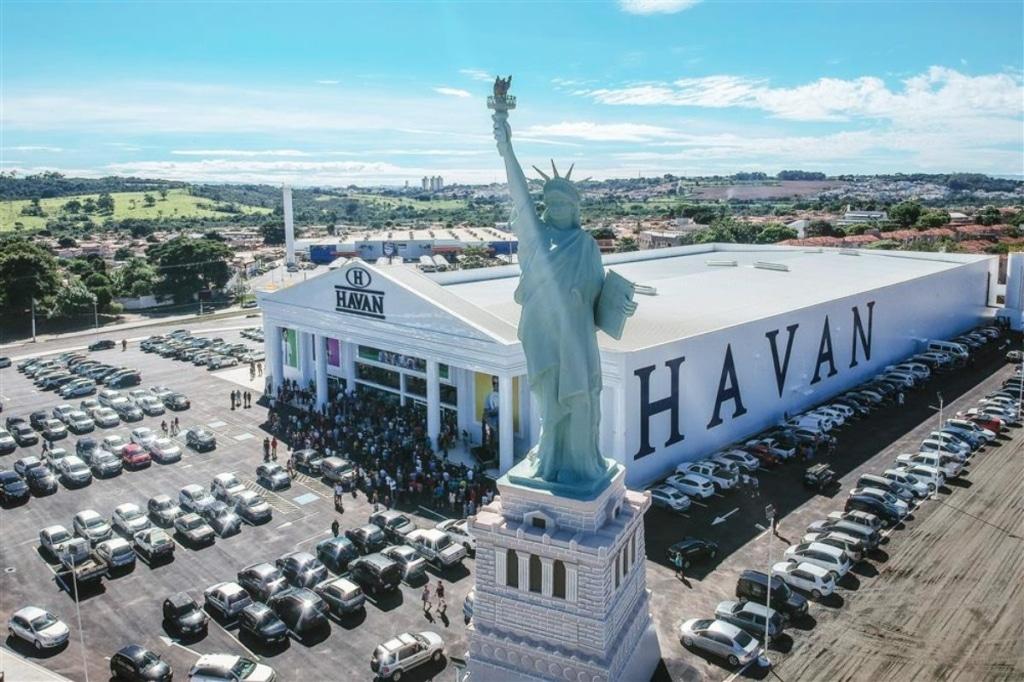 Foto: Havan/Divulgação