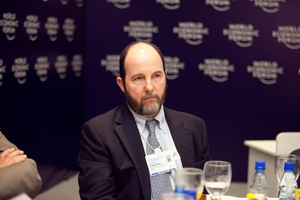 Foto: World Economic Forum Latin America